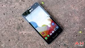 Featured Review: LG Optimus F3