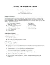 Resume Professional Summary Examples Impressive Experience Summary In Resume Examples Professional Summary For