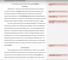 Research Paper Introduction Sample How To Write Good Essa