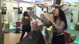 devacurl at devachan salon meet is your devachan colorist you