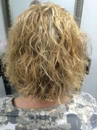 Permanent Grove Krullen Kort Haar Permanent Grove Krullen Kort Haar