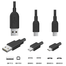 usb port size ruaya my dream co understanding usb cable types which one to use