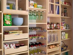 Kitchen Storage Room Pantry Storage Pictures Options Tips Ideas Hgtv