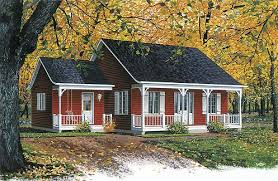 Wanna Get Away  Tiny House Plans for Off Grid Living   DFD    Plan