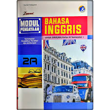 Jawaban tugas mandiri bab 4 pkn kelas 10. Lks Bahasa Inggris Sma Ma Kelas Xi 11 Semester 1 2020 2021 Zamrud Shopee Indonesia