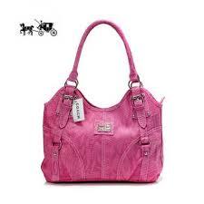 Coach In Embossed Medium Pink Satchels Outlet Sale VIP Shop