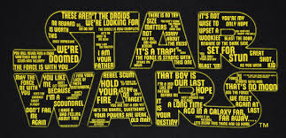 Best Star Wars Quotes Beauteous My Top 48 Reasons Why Star Wars Is The Best Ever Official