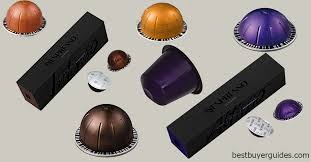 Best Nespresso Capsules For Lattes Reviews Top 7 Picks 2020