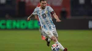 كوبا أميركا: الأرجنتين ستلعب في البرازيل رغم الجائحة - فرانس 24