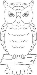 Top 25 Free Printable Owl Coloring Pages Online Coloring Pages