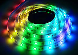 Multicolor Led Light Strips As Good As 80 Philips Hue