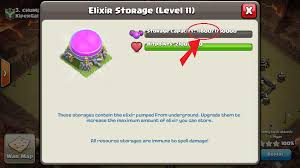 Clash Of Clans Level Up Chart Coc Upgrades Order Itay Gal