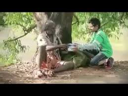 really most heart touching video just help poor people  really most heart touching video just help poor people