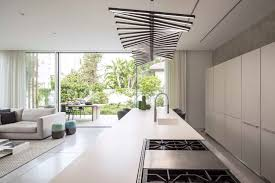 Tal Design Gallery Of The Pavilion House Tal Goldsmith Fish Design