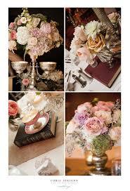 vintage decor clic: vintage wedding quotsomewhere in timequot vintage vases using vintage silver vases and mercury