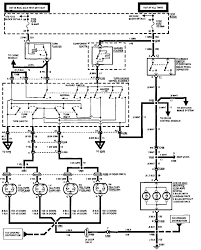 Condenser fan wiring diagram blurts me 94 old cutlass supreme brake lights wont work all three lights