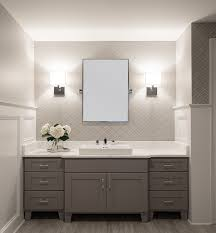 transitional bathroom ideas. Bathroom Designs Grey And White Transitional Cory Connor Design Ideas A