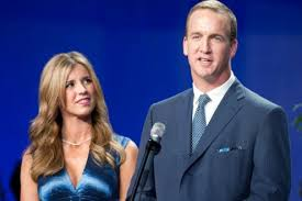 peyton manning wife. DENVER \u2014 Peyton Manning Retired From Football On Monday, But There May Be Another Under Center For The Broncos Next Season As His Wife Says She Is M