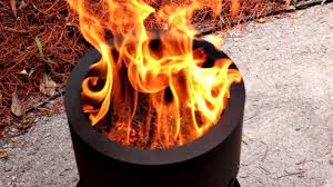 dagan industries pellet fire pit