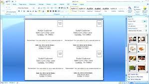 Resume Template Blank Business Card Microsoft Word 2010