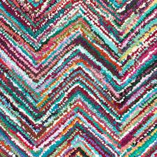 safavieh nantucket suzette hand tufted cotton area rug multi colored com