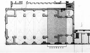 Hybernia Theatre Seating Chart Theatre Database Theatre Architecture Database Projects