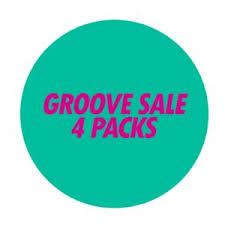 Groove Percussions Vol.2 - C-V Samples