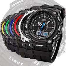 ohsen sports watch for men tmart reviews bloggingnik cheap sports watches for men