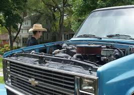 chevy k truck restoration phase front clip swap dan acirc middot nix i disconnected the battery the wiring harness from the lights and horn and ground points unbolted the radiator from the core support and unbolted the