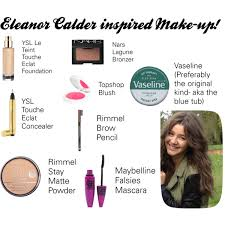 face highlighters glow hunters steps to a natural make up look like eleanor calder step 1