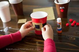 Quick And Easy Christmas Crafts  Inner ConnectionsQuick And Easy Christmas Crafts