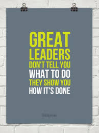 Great Leadership Quotes Gorgeous 48 Leadership Quotes For Leaders Pretty Designs
