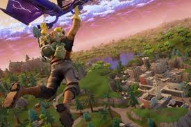 Fortnite Season 4 Level Chart Fortnite Best Places To Land What The Statistics Say