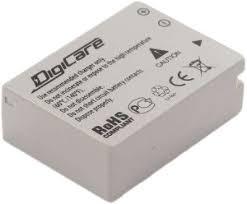 <b>Аккумулятор DigiCare</b> NB-<b>10L</b> для PowerShot G1X, SX40 HS ...