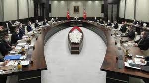 Kabine toplantısı öne çekildi: Bayram tatili yarın açıklanacak
