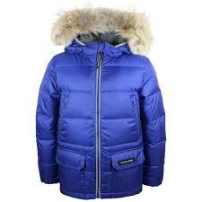 canada goose oliver jacket 260 blue