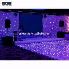 Esi Led Lighting Esi Factory Light Up Dance Platform Led Disco Floor Lights Dmx Led Dance Floor View Light Up Dance Platform Esi Product Details From Shenzhen Events