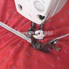 Shirring On A Brother Sewing Machine