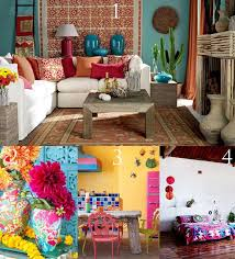 Mexican design. See more. frida kahlo inspired bohemian interior decor |  SUMMER HOLIDAY INSPIRED INTERIOR DECOR | Lobster and Swan