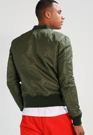 schott nyc er jacket army kaki men clothing jackets lightweight dark green schott glass
