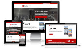 Tour Company Website Design Website Design Dubai Dubai Web Design Company