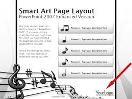 Powerpoint Templates 2007 Add Your Logo To A Powerpoint Template Presentermedia Blog