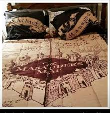 harry potter sheets