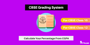 cbse grading system for cl 10