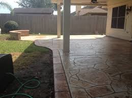 outdoor patio flooring unique patio flooring options