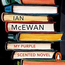 My Purple Scented Novel (Audible Audio Edition): Ian ... - Amazon.com