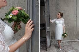 Hochzeitskleider für Schwangere - Madison Coco Blogazine