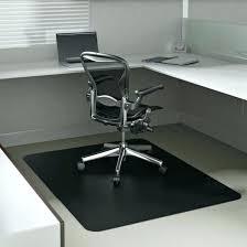 custom chair mats for carpet. Office Chair Mat For High Pile Carpet Pads Black . Custom Mats N