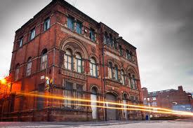Victorian Warehouse | by Matthew Wilkinson Victorian Warehouse | by Matthew  Wilkinson