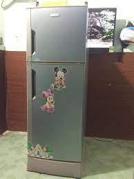 Tủ lạnh ELECTROLUX 210L Model: ETB2100UA-RVN - chodocu.com